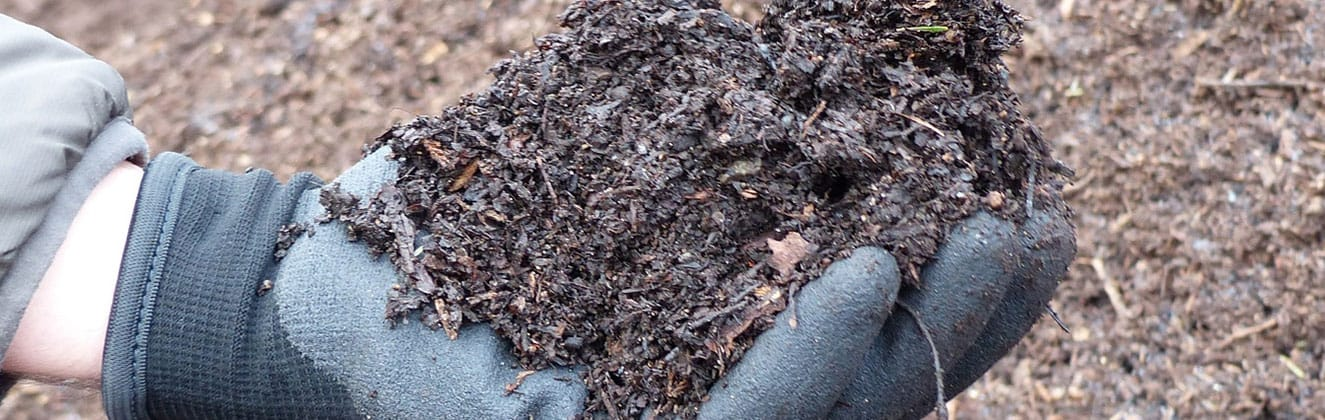 Composting with CSWM