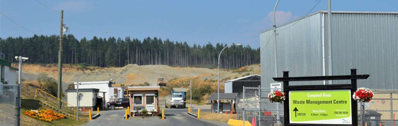 Campbell River Waste Management Centre